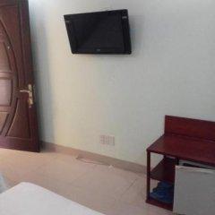 Отель Ngoc Thach Нячанг удобства в номере фото 2