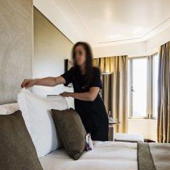 Отель Crowne Plaza Porto спа