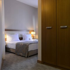Отель Yasmak Comfort комната для гостей фото 5
