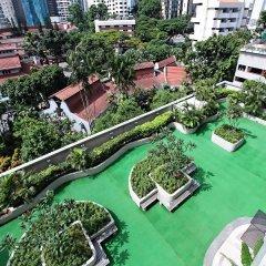 Отель Far East Plaza Residences Сингапур, Сингапур - отзывы, цены и фото номеров - забронировать отель Far East Plaza Residences онлайн детские мероприятия фото 2
