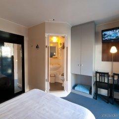 Canalview Hotel Ter Reien комната для гостей фото 3