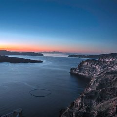 Отель Chroma Suites Греция, Остров Санторини - отзывы, цены и фото номеров - забронировать отель Chroma Suites онлайн фото 14