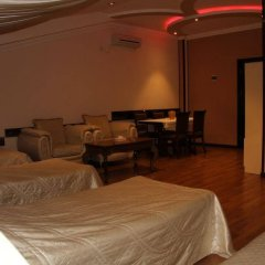 Отель ML комната для гостей фото 4