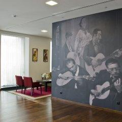 Отель VIP Executive Saldanha Португалия, Лиссабон - 2 отзыва об отеле, цены и фото номеров - забронировать отель VIP Executive Saldanha онлайн фото 4