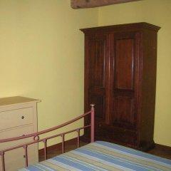 Отель La Coccinella B&B Массароза удобства в номере фото 2