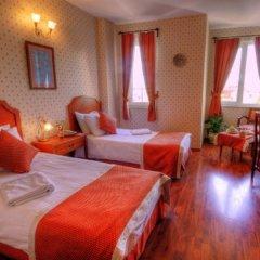 Erguvan Hotel Istanbul комната для гостей фото 2
