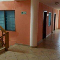 Отель The Beach house Гана, Шама - отзывы, цены и фото номеров - забронировать отель The Beach house онлайн интерьер отеля фото 3