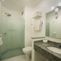 Bella Italia Hotel & Eventos ванная фото 2
