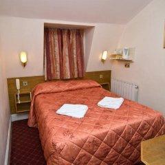 Отель Alexandra Hotel Великобритания, Лондон - 2 отзыва об отеле, цены и фото номеров - забронировать отель Alexandra Hotel онлайн комната для гостей фото 2