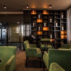 Бутик-отель Хабаровск Сити гостиничный бар