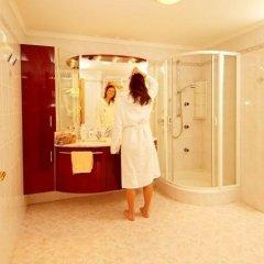 Отель Das Bergland - Vital & Activity Италия, Горнолыжный курорт Ортлер - отзывы, цены и фото номеров - забронировать отель Das Bergland - Vital & Activity онлайн спа фото 2