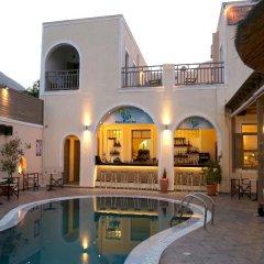 Отель Enjoy Villas Греция, Остров Санторини - 1 отзыв об отеле, цены и фото номеров - забронировать отель Enjoy Villas онлайн фото 6