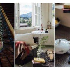 The Sun&Soul Panorama Pop-Up Hotel Solsana спа