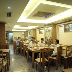 Lenid De Ho Guom Hotel Ханой питание фото 2
