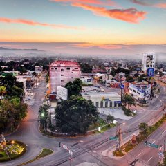 Отель Real Guanacaste Гондурас, Сан-Педро-Сула - отзывы, цены и фото номеров - забронировать отель Real Guanacaste онлайн помещение для мероприятий