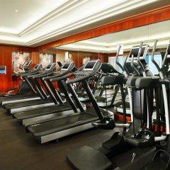 Отель The Westin Excelsior, Rome Рим фитнесс-зал