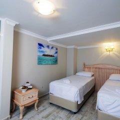 Belizi Hotel Турция, Урла - отзывы, цены и фото номеров - забронировать отель Belizi Hotel онлайн комната для гостей фото 3