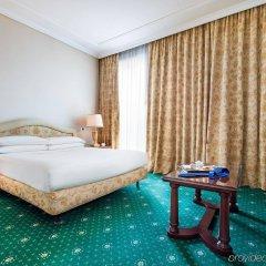 Отель Internazionale Италия, Болонья - 10 отзывов об отеле, цены и фото номеров - забронировать отель Internazionale онлайн комната для гостей