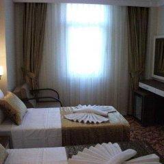 Grand Anatolia Hotel комната для гостей фото 4