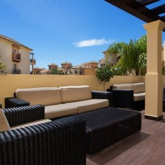 Отель Marriott's Marbella Beach Resort фото 3