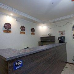 Hostel Club Запорожье интерьер отеля