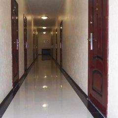 Гостиница Индиго парковка