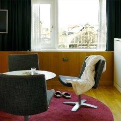 Отель Scandic Europa удобства в номере фото 2