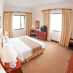 Отель Halong Dream Халонг комната для гостей
