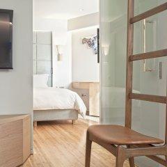 Отель New Hotel Греция, Афины - отзывы, цены и фото номеров - забронировать отель New Hotel онлайн удобства в номере фото 2