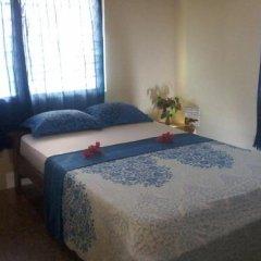 Отель Twitter Paradise Guest House Гана, Такоради - отзывы, цены и фото номеров - забронировать отель Twitter Paradise Guest House онлайн комната для гостей фото 4