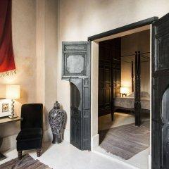 Отель Dar Darma - Riad Марокко, Марракеш - отзывы, цены и фото номеров - забронировать отель Dar Darma - Riad онлайн балкон