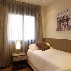 Отель Mh Apartments Family Испания, Барселона - отзывы, цены и фото номеров - забронировать отель Mh Apartments Family онлайн комната для гостей фото 2