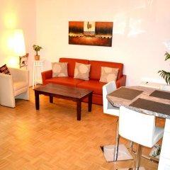 Отель Easyapartments Altstadt 1 Австрия, Зальцбург - отзывы, цены и фото номеров - забронировать отель Easyapartments Altstadt 1 онлайн комната для гостей фото 2