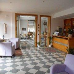 Отель Villa Gina Кьянчиано Терме гостиничный бар