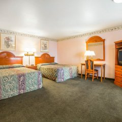 Отель Siegel Select Convention Center США, Лас-Вегас - отзывы, цены и фото номеров - забронировать отель Siegel Select Convention Center онлайн фото 20