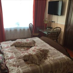 Гостиница Gregori Club в Краснодаре отзывы, цены и фото номеров - забронировать гостиницу Gregori Club онлайн Краснодар комната для гостей фото 3