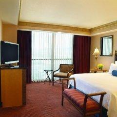 Отель Luxor удобства в номере
