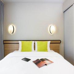 Отель Adagio access München City Olympiapark Мюнхен комната для гостей фото 3
