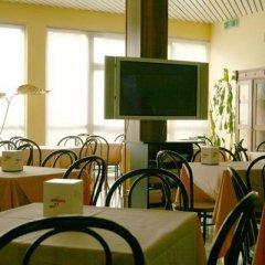 Отель Motel Autosole Lodi Корнельяно Лауденсе помещение для мероприятий фото 2