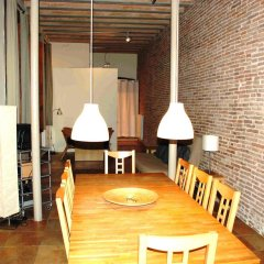 Отель Avinyó Mansion Испания, Барселона - отзывы, цены и фото номеров - забронировать отель Avinyó Mansion онлайн комната для гостей фото 5