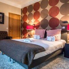 Отель House of Bruges комната для гостей фото 4