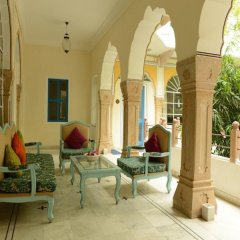 Hotel Diggi Palace интерьер отеля фото 3