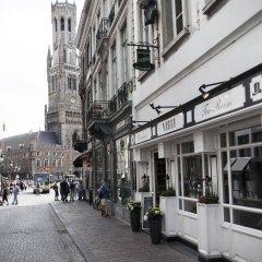 Отель B&B Verdi Бельгия, Брюгге - отзывы, цены и фото номеров - забронировать отель B&B Verdi онлайн фото 5
