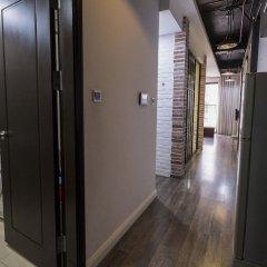 Апартаменты Bayhomes Times City Serviced Apartment интерьер отеля фото 2