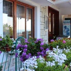 Отель Zora Болгария, Несебр - отзывы, цены и фото номеров - забронировать отель Zora онлайн фото 9