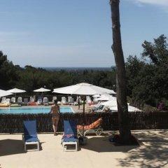 Отель Camping Le Pianacce Кастаньето-Кардуччи пляж фото 2
