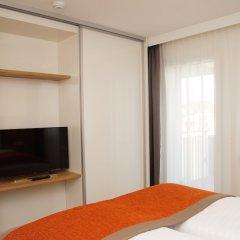 Отель Parks 73 The TownHouse Hotel Австрия, Вена - отзывы, цены и фото номеров - забронировать отель Parks 73 The TownHouse Hotel онлайн удобства в номере