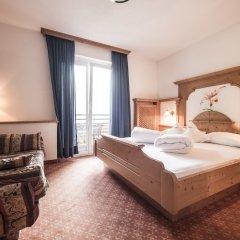 Hotel Burgaunerhof Монклассико комната для гостей фото 5
