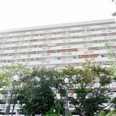 Отель Yensabai Condotel Паттайя