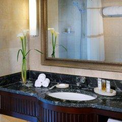 Отель Amman Marriott Hotel Иордания, Амман - отзывы, цены и фото номеров - забронировать отель Amman Marriott Hotel онлайн ванная